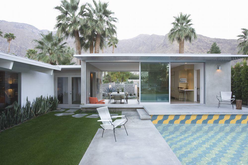 Mozaika DESERT z kolekce Welcome to Palm Springs španělského výrobce Hisbalit