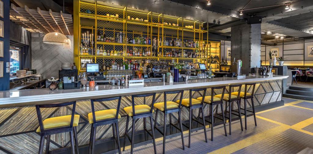Tipy pro restaurace, bary a kavárny