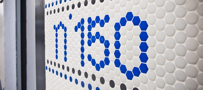Vytvořte vlastní dekor mozaiky: je to snadné